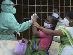 Over 57 Lakh Covid-19 Cases In India, 86,508 Fresh Cases; 1,129 Deaths