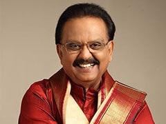 S P Balasubrahmanyam, Thank You For The Music