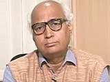 Video : Jaswant Singh Was Saddened By Babri Masjid Demolition: Author Sudheendra Kulkarni Condoles Death