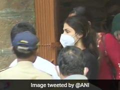 सुशांत सिंह केस: शॉविक और रिया चक्रवर्ती समेत 5 आरोपियों की जमानत अर्जी पर सुनवाई आज