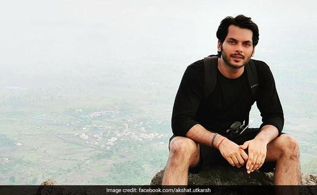 Actor Akshat Utkarsh Found Dead At Mumbai Home, Police Suspect Suicide