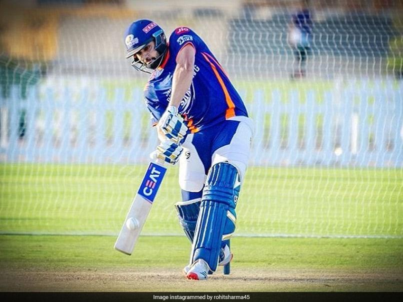 KKR vs MI: रोहित आईपीएल इतिहास में यह बड़ा कारनामा करने वाले चौथे बल्लेबाज बने, विराट के साथ शुरू हुई रेस