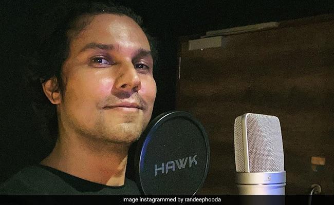 Trending: Randeep Hooda's Post About Returning To Work For Salman Khan's Radhe