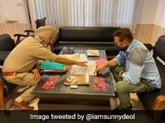 सुरेश रैना के परिवार पर हुए हमले को लेकर सनी देओल ने किया ट्वीट, बोले-जल्द न्याय मिलेगा...