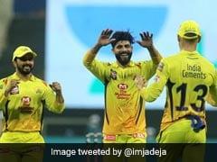 "IPL 2020, MI vs CSK: Ravindra Jadeja Hails Chennai Super Kings' ""Super Win"" In Opener"