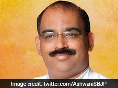 पंजाब भाजपा प्रमुख के वाहन पर होशियारपुर में हमला