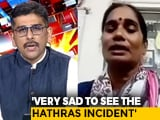 Video : Hathras Rape Incident Reminds Me Of 2012, Says Nirbhaya's Mother Asha Devi