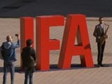 Video : IFA's Biggest Highlights This Year