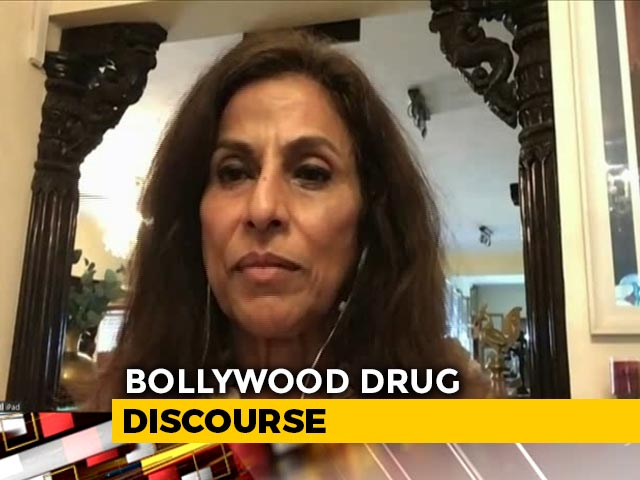 "Video : ""Incredible That Kangana Ranaut Has Taken Sena Head On"": Shobhaa De To NDTV"