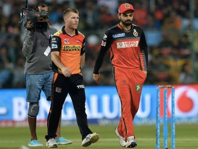 IPL 2020 Live Score, SRH vs RCB: SunRisers Hyderabad And Royal Challengers Bangalore Kick Off Campaigns In Dubai Clash