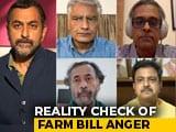 Video : Farmer Fury: Genuine Or Misplaced?