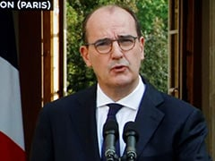 "France Witnessing ""Clear Worsening"" Of COVID-19 Outbreak: PM"