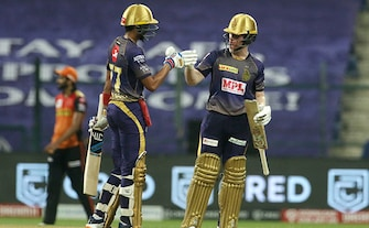Shubman Gill Fifty Fires KKR To 7-Wicket Win Against SRH