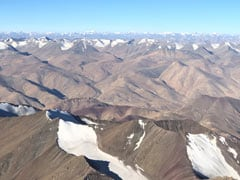 China Laying Cables To Boost Communications At Ladakh Flashpoint: Report
