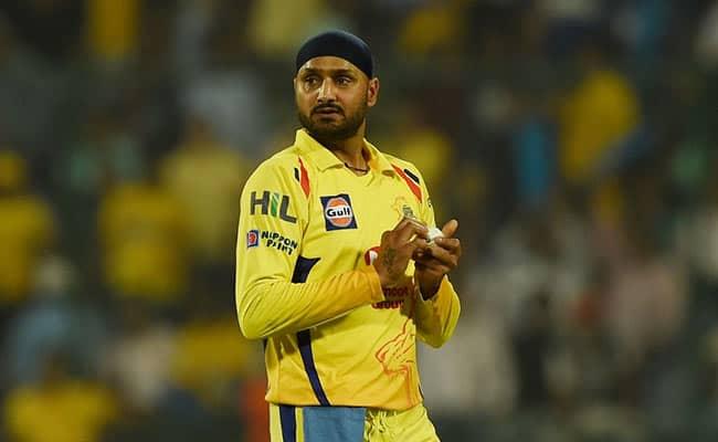 Harbhajan singh quits chennai super kings from IPL