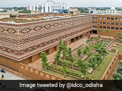 Odisha Chief Minister Naveen Patnaik has dedicated the prestigious AZ Awards-2020 for Odisha's architectural marvel Krushi Bhavan, to farmers and artisans of the state.