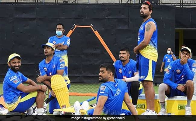 CSK Camp, Except 13, Test COVID-19 Negative, Says Chennai Superkings CEO