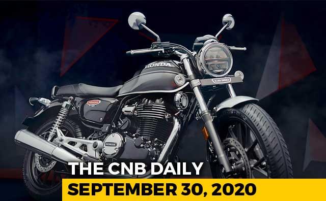 Video : Honda H'ness CB 350, BMW 2 Series GC Launch, Mahindra Thar AUCTION