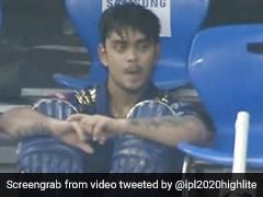 IPL 2020: ईशान किशन ने 58 गेंदों पर जड़े 99 रन, मैच हारे तो गुस्से में किया कुछ ऐसा - देखें Video