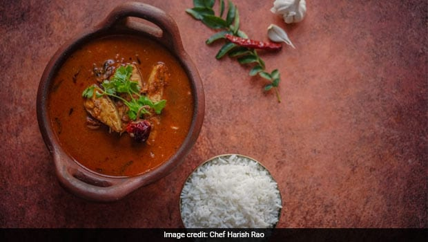 11 Best South Indian Curries You Can Try At Home