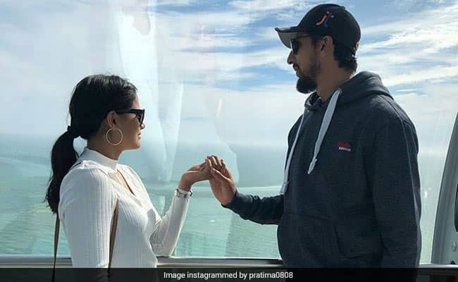 Ishant Sharma Birthday wife Pratima Singh wishes goes viral on social media