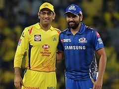 IPL 2021 To Resume With Mumbai Indians Taking On CSK On September 19