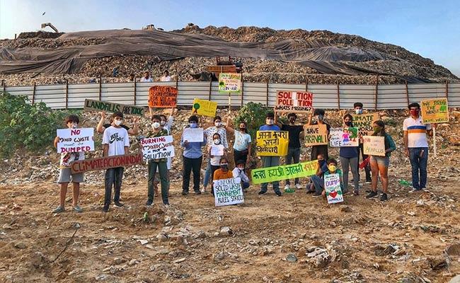 Bandhwari Landfill: Haryana's Mega-Dump And Its Threat To The Aravallis