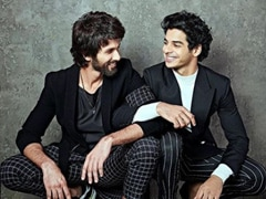 ICYDK: Ishaan Khatter Was An Assistant Director In This Shahid Kapoor Film