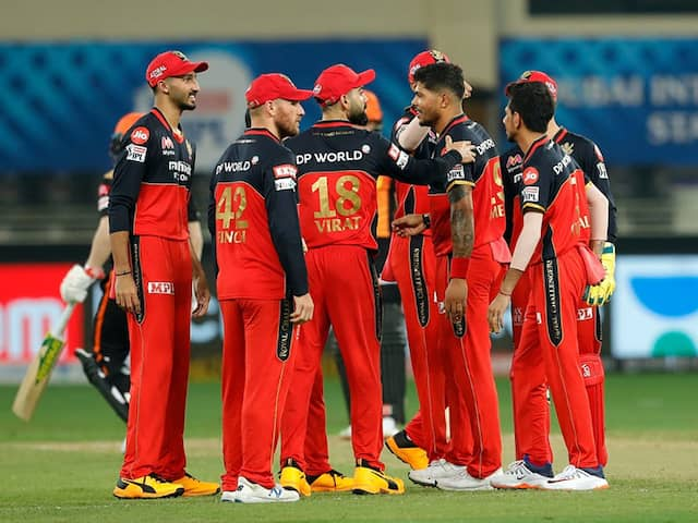 Srh Vs Rcb Ipl Highlights Royal Challengers Bangalore Beat Sunrisers Hyderabad By 10 Runs After Dramatic Comeback Cricket News
