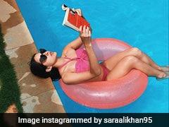 Bikini Season Is Still On, Courtesy Sara Ali Khan, Mouni Roy And Patralekhaa