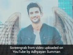 अध्ययन सुमन ने दिया सुशांत सिंह राजपूत को आखिरी ट्रिब्यूट, अंकिता लोखंडे ने शेयर किया इमोशनल Video
