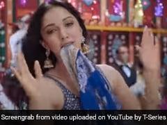 कियारा आडवाणी की फिल्म 'इंदु की जवानी' का पहला सॉन्ग रिलीज, जबरदस्त अंदाज में दिखीं एक्ट्रेस- देखें Video