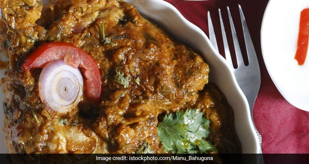 Indian Cooking Tips: How To Make Easy Sindhi Seyal Chicken At Home