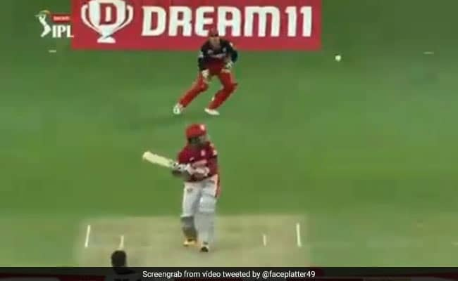 IPL 2020 RCB Vs KXIP Twitter reacts to Umesh Yadavs buttery hands delivering the worst ball of the decade