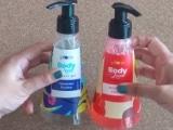 Video : Beauty Review: Plum BodyLovin' Shower Gels