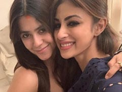 On Mouni Roy's Birthday, Anushka Sharma, Ekta Kapoor And Other Celebs Send Best Wishes