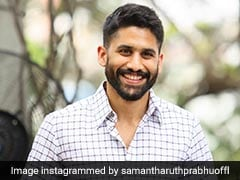 In Naga Chaitanya's Insta Post, The Doormat Of The Year Award Goes To...
