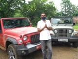 Video : New Mahindra Thar Vs Old Mahindra Thar review in हिन्दी | What Has changed on the SUV?