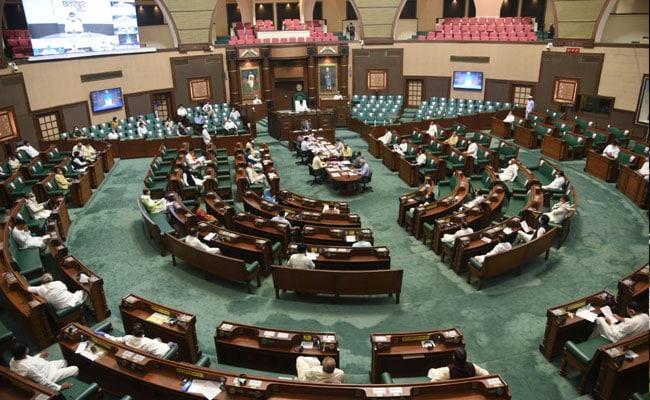 NDTV की खबर का असर: मध्यप्रदेश विधानसभा में कांग्रेस ने विशेषाधिकार हनन का नोटिस दिया