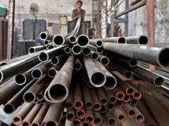 Steel Exports To Remain Low Amid Rising Domestic Demand: Rating Agency