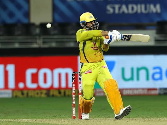 "IPL 2020, CSK vs DC: CSK ""Lack Bit Of Steam In Batting"", Says MS Dhoni After Loss To Delhi Capitals 
