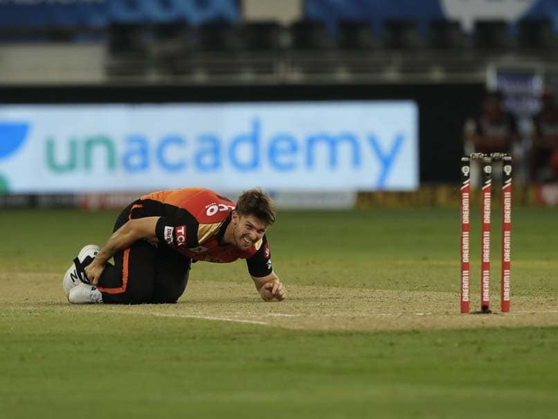 "IPL 2020, SRH vs RCB: Mitchell Marsh's Injury ""Doesn't Look Great"", Says David Warner"
