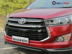 Toyota India Witnesses 12% Growth In Retail Sales During Dhanteras