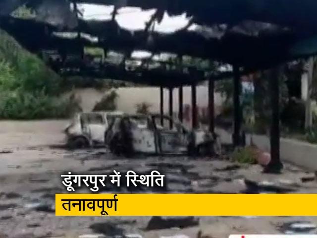 Videos : राजस्थान में शिक्षक भर्ती को लेकर हंगामा जारी