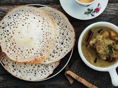 How To Make Instant Appam, Kerala's Feathery Soft Bread With Just 5 Ingredients!