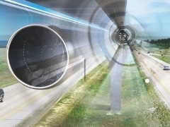 Canada Will Have Its Own Hyperloop Which Will Clock 1,000 kmph