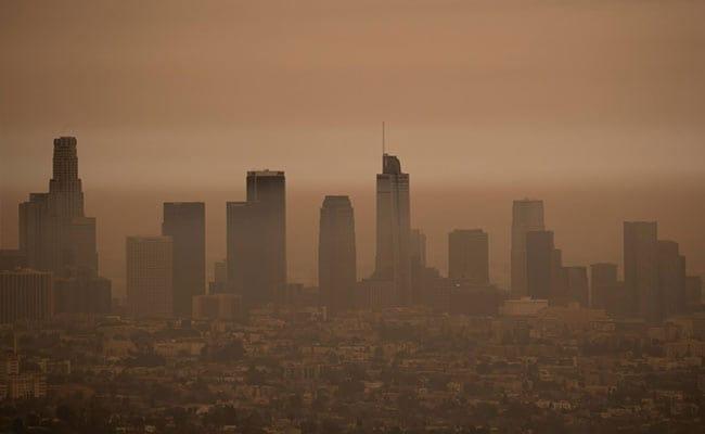 Despite Pandemic, Atmospheric Carbon Dioxide Levels Hit New Peak