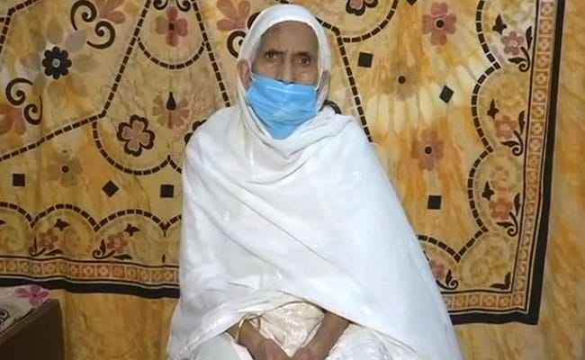 'PM Modi Also My Son': Bilkis, Shaheen Bagh's Dadi Who Made TIME 100 List
