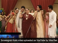 Indonesian Dancers Wow The Internet With Their Recreation Of '<i>Bole Chudiyan</i>'