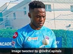 IPL 2020: Kagiso Rabada Highlights Need To Find Alternative To Saliva For Shining The Ball